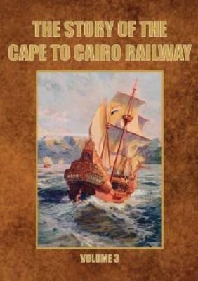 Story of the Cape to Cairo Railway and River Route (BOK)