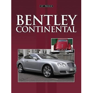 Bentley Continental (BOK)