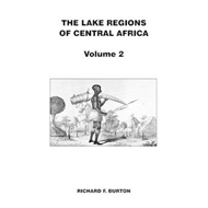 Lake Regions of Central Africa (BOK)