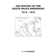 History of the South Wales Borderers 1914-1918 (BOK)