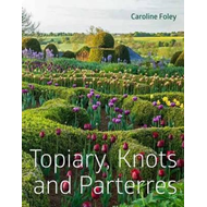 Topiary, Knots and Parterres (BOK)