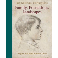 Family, Friendships, Landscapes (BOK)
