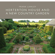 Herterton House and a New Country Garden (BOK)