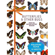 Butterflies and Other Bugs (BOK)