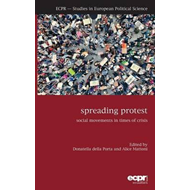 Spreading Protest (BOK)