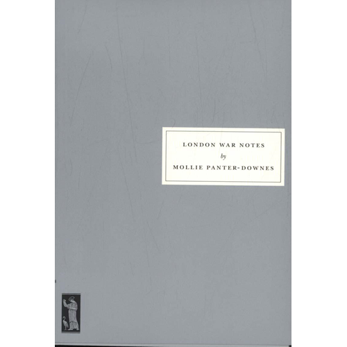 London War Notes (BOK)