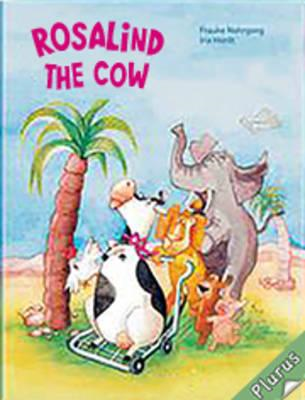 Rosalind the Cow (BOK)