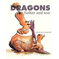 Dragons: Father and Son (BOK)