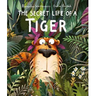 Secret Life of a Tiger (BOK)
