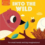 Slide and See: Meet the Animals (BOK)