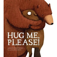 Hug Me, Please (BOK)
