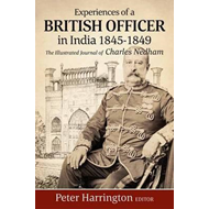 Experiences of A Young British Officer in India, 1845-1849 (BOK)