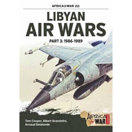 Libyan Air Wars (BOK)