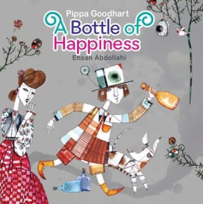 Bottle of Happiness (BOK)