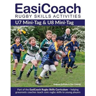 EasiCoach Rugby Skills Activities (BOK)