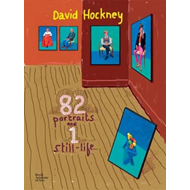 David Hockney: 82 Portraits and 1 Still-Life (BOK)
