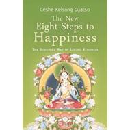 Produktbilde for The New Eight Steps to Happiness - The Buddhist Way of Loving Kindness (BOK)