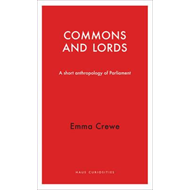 Commons and Lords (BOK)