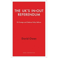 UK's in-Out Referendum (BOK)