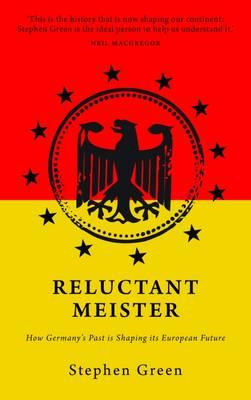 Reluctant Meister (BOK)