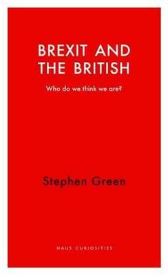 Brexit and the British (BOK)