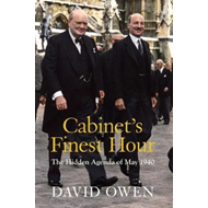 Cabinet's Finest Hour (BOK)