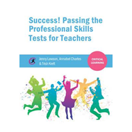 Success! Passing the Professional Skills Tests for Teachers (BOK)