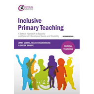 Inclusive Primary Teaching (BOK)