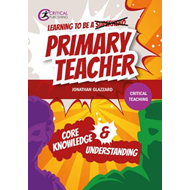 Learning to be a Primary Teacher (BOK)