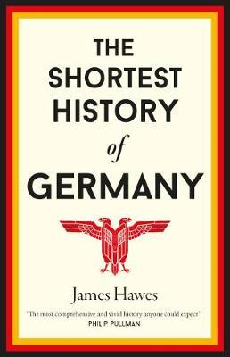 Shortest History of Germany (BOK)