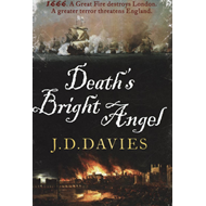 Produktbilde for Death's Bright Angel (BOK)