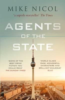 Agents of the State (BOK)