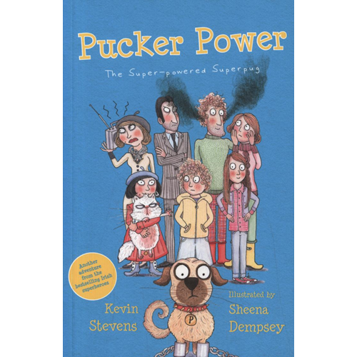 Pucker Power (BOK)