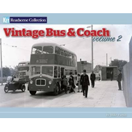 Vintage Bus and Coach (BOK)