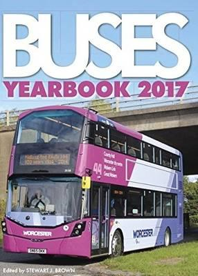 Buses Yearbook 2017 (BOK)