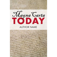 Magna Carta Today (BOK)