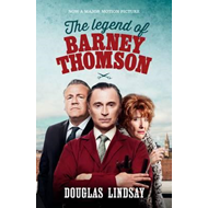 Legend of Barney Thomson (BOK)
