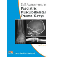 Self-Assessment in Paediatric Musculoskeletal Trauma X-Rays (BOK)
