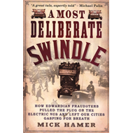 Most Deliberate Swindle (BOK)