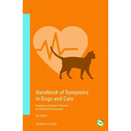 Handbook of Symptoms in Dogs and Cats (BOK)