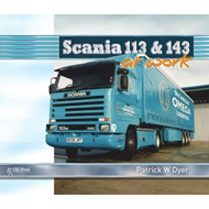 Scania 113 and 143 at Work (BOK)