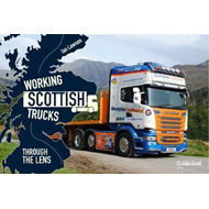 Working Scottish Trucks (BOK)