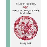 Passion For China (BOK)