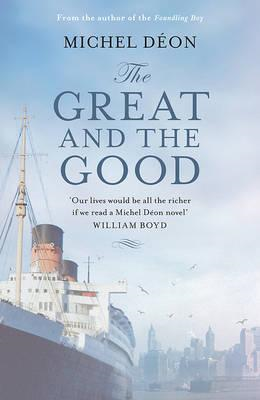Great and the Good (BOK)