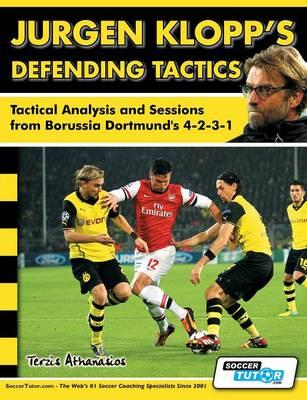 Jurgen Klopp's Defending Tactics - Tactical Analysis and Ses (BOK)