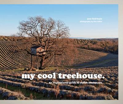 my cool treehouse (BOK)