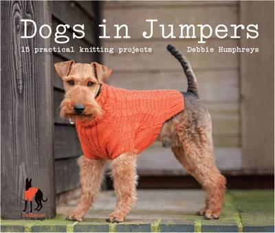 Dogs in Jumpers (BOK)