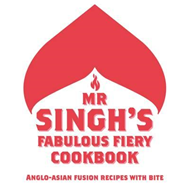 Mr Singh's Fabulous Fiery Cookbook (BOK)