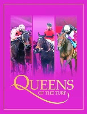 Queens Of The Turf (BOK)