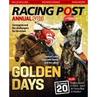Racing Post Annual (BOK)